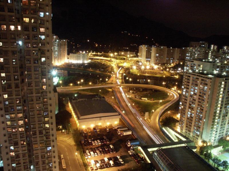 Гонконг: Виза в ГонКонг